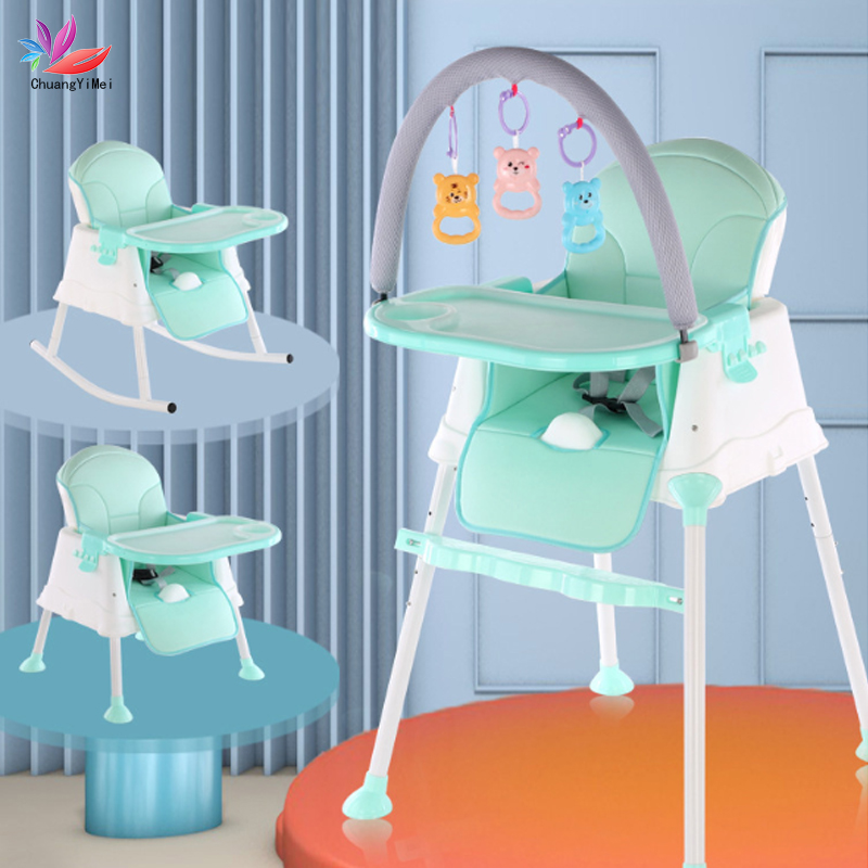 High Chair Feeding Chair Baby Chair Booster Seat Multifunctional Children Dining Chairs Kids Highchair Seat Baby Eating Seats