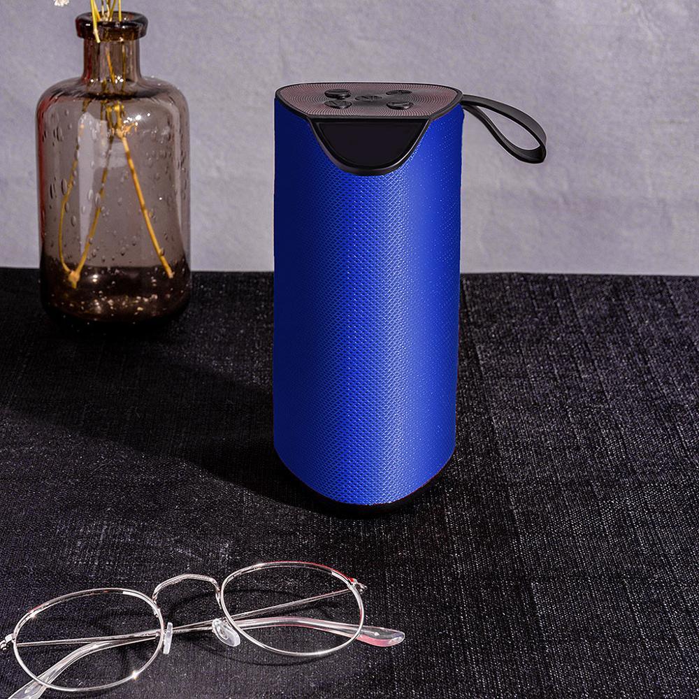 Bluetooth Wireless Speaker Portable Outdoor Rechargeable Waterproof Speaker