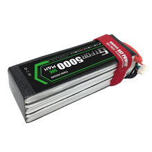 GTFDR RC Lipo Battery 18.5V 5000mAh 50C Max 100C 5S for Helicopter Quadcopter Airplane Drone FPV LOGO 500