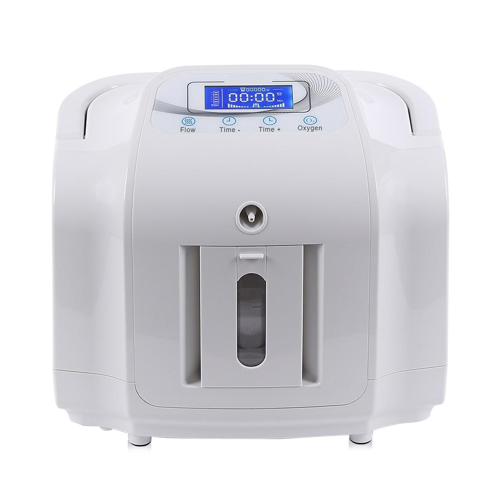 household portable medical oxygen generator 1L oxygen making machine oxygen concentratorOxygen Machine