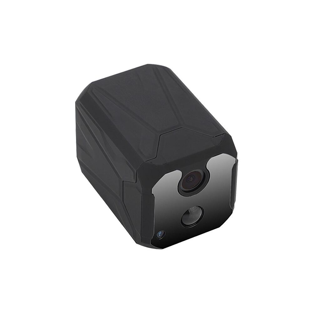 Night Vision HD 1080P Security Surveillance Camera Night Vision Camera With Motion Detection Recording Function Mass Storage