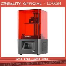 3d-Printer Lcd-Light Photon CREALITY Visual-Printing 3d Drucker LD-002H High-Precision