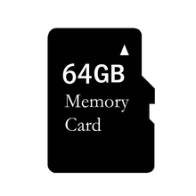 Memory card 32G 64G for RGB10 (customized firmware installed)