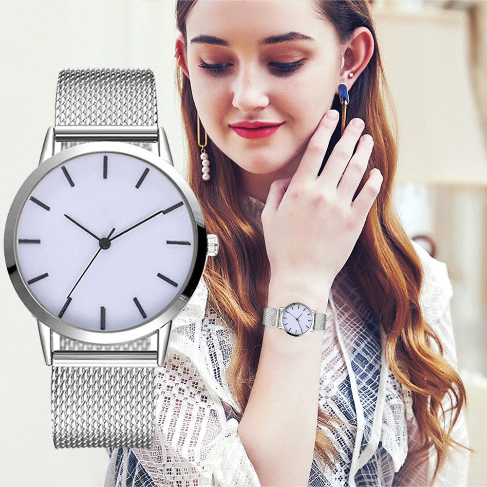 Women Watches Luxury Dress For Ladies Watch Silicone Strap Quartz Wristwatch Casual Clock Manchette Montre Femme Reloj Mujer %N
