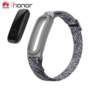Image 2 - Смарт браслет Huawei Honor Band 5 с пульсометром и металлическим ремешком