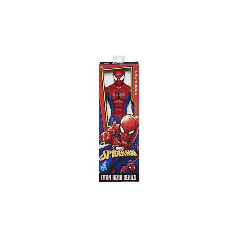 Figure Spiderman Titan Hero Serials 5 Point Art Toy Store