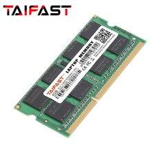 Taifast Memória Ram DDR3 Memoria DDR3L 4 gb 1333 mhz Ram bellek DDR3 2GB 4 GB 8 GB 8 gb 1333 MHZ 1600MHZ Sodimm Laptop Notebook