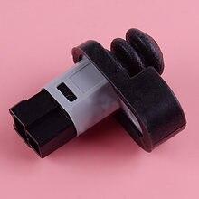 Dwcx 3 pins 25360vj200 Черный дверной разъем переключатель подходит