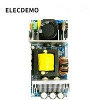 تحويل التيار الكهربائي وحدة وحدة الطاقة 24V300W المحول مجلس AC-DC معزولة امدادات الطاقة 220 فولت إلى 24V12. 5A