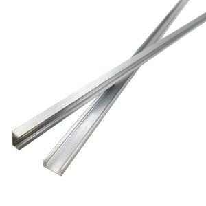 Светодиодный радиатор, 5 шт., 20 см, 30 см, 40 см, 50 см, 60 см