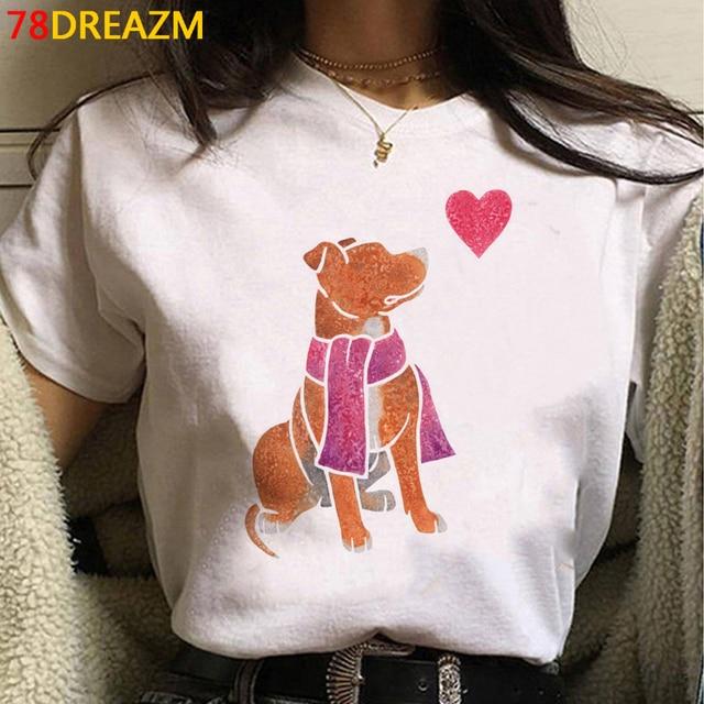 Women's I Love My Pets! T-Shirt N Tops 78DREAMZ 1