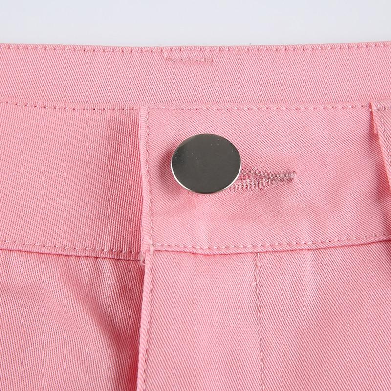 Flame Pink Pant (5)