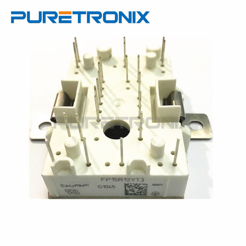 FP15R12YT3 IGBT module|Air Conditioner Parts| |  - title=