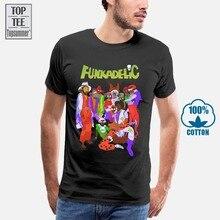 Funkadelic Parliament T Shirt George Clinton Funk Reggae Disco Design