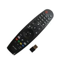 Mando a distancia mágico inteligente Universal para televisor LG, MR 18, AN MR18BA, AN MR19BA, AKB75375501, UK6500, UK6300, UK6570, UK7700
