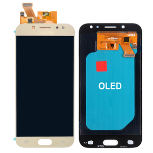 Image 3 - Amoled Complete LCD For SAMSUNG Galaxy J5 2017 J530 LCD Display Touch Screen assembly For SAMSUNG Galaxy J5 2017 J530F J530FN