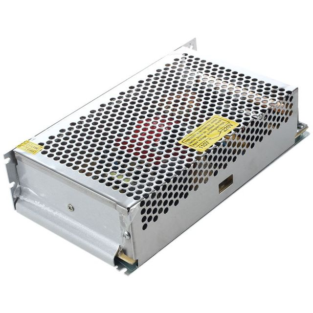 HTHL Three Output Switching Power Supply DC 24V 10A 250W for LED Light
