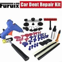 Car dent repair car dent removal tool dent remover car accessories dent repair auto body shop tools dent repair kit dent puller