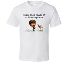 Murray Flight Of The Conchords Quote T -Shirt discout hot new fashion T Shirt top free shipping 2019 officia(China)