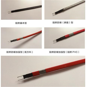 2018111201 xiangli IDE Cables Idc cable 58102 pitch terminal cable processing red terminal 3 colours 42