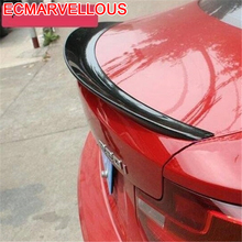 Upgraded Accessories Wing Auto Decoration Parts Decorative Car Styling Mouldings Automovil protector Spoilers FOR BMW 2 series