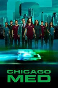 芝加哥急救第五季[更新至9集]