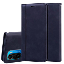 Phone Cover For Xiaomi POCO F3 Case Flip Leather Wallet Coque Funda Protector For Pocophone Little Poko F3 чехол Telefone Shell