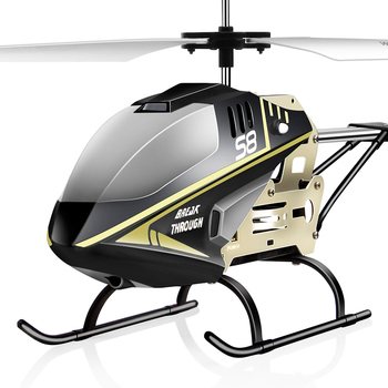 цена Original  SYMA S8 3.5-channel RC helicopter equipped with six-axis gyroscope stable flight remote control aircraft онлайн в 2017 году