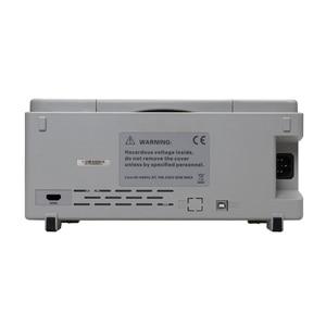 Image 3 - Hantek DSO4254C Digital Oscilloscope 4 Channels 250Mhz LCD PC Handheld Portable USB Oscilloscopes +EXT+DVM+Auto range function