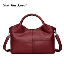 Women's Genuine Leather Handbags Female Shoulder bag designer Luxury Brand Lady Tote Bag Large Capacity Zipper Handbag for Women