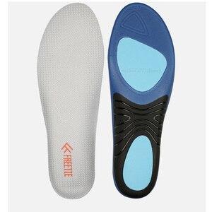 Image 4 - Plantillas deportivas Youpin FREETIE EVA con absorción de impacto, plantillas deportivas cómodas de alta elasticidad, transpirables, informales