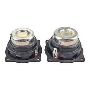 Image 5 - GHXAMP 2 Inch Speaker 4OHM Full Range Units Woofer Portable Bluetooth Speaker Waterproof Diy Home Theatre Neodymium 10W 20W 2PCS