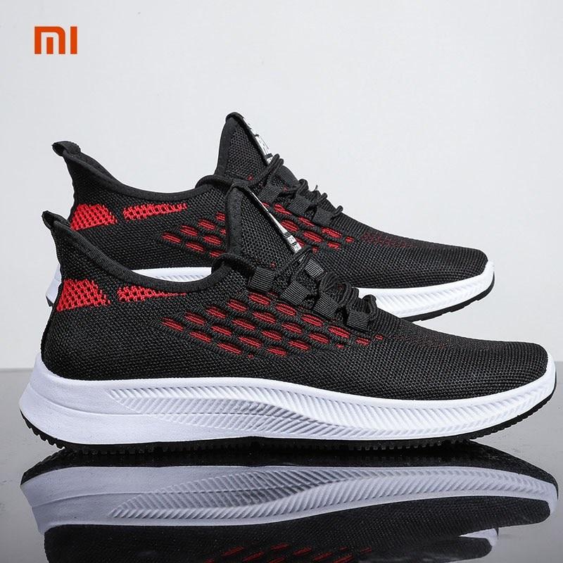 Xiaomi – chaussures de course professionnelles à absorption des chocs pour hommes, souliers de sport, nouvelle collection été 2021