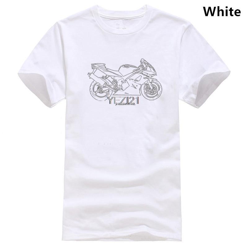JL Soul Triumph Speed Triple Inspired Motorbike Art T-shirts