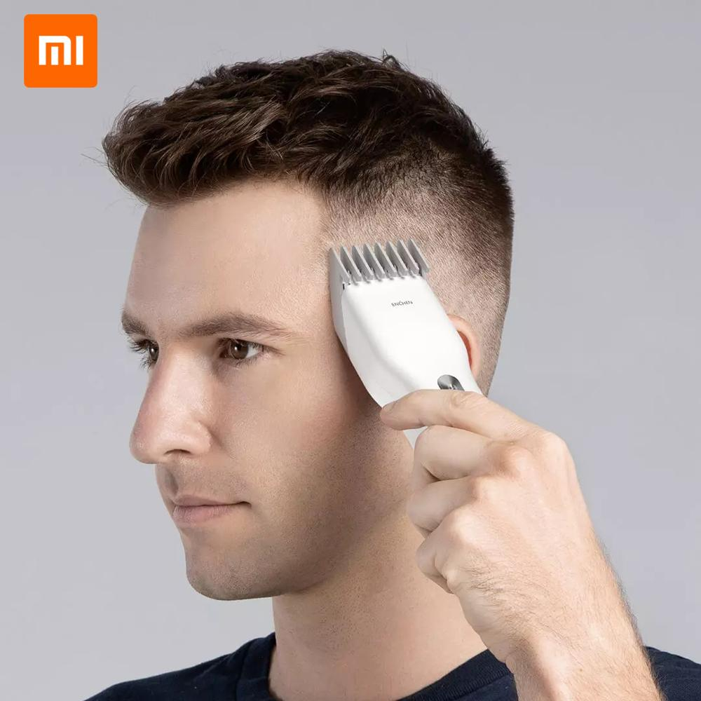 XIAOMI Electric Hair Trimmer Clippers Cordless Clippers Adult  Professional Trimmers Corner Baby Razor Hairdresse Xiaomi ENCHEN