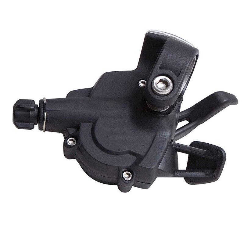 Велосипедный рычаг переключения передач Shimano Altus SL-M310 M315 3x7 3x8 2x7 2x8 Speed 21S 24S, переключатель передач Rapid Fire Plus, кабель переключения передач M310