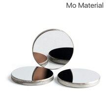 Laser-Cutting-Engraving-Machine Mo-Mirror-Diameter CO2 for 3pcs 15-19.05 20-25-30