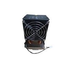 Оригинальная Серверная графическая рабочая станция ЦП радиатор