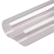 Sunice 4 мил/0. 1 мм прозрачная защитная пленка для стекла Защитная пленка для домашнего Авто строительства Защитная пленка для окна Взрывозащищенная пленка 0,5x3 м