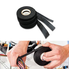 Home Electrical Wiring Harness Tape Repair Adhesive Sticker for Wires Automotive High Temperature Resistance Supplies Small Sets