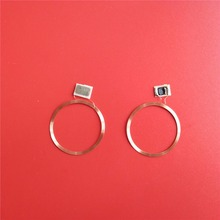 NFC Tag S50 Blank-Card-Tags Coil-And-Chip Clone UID Rewritable Copy Mf 1k