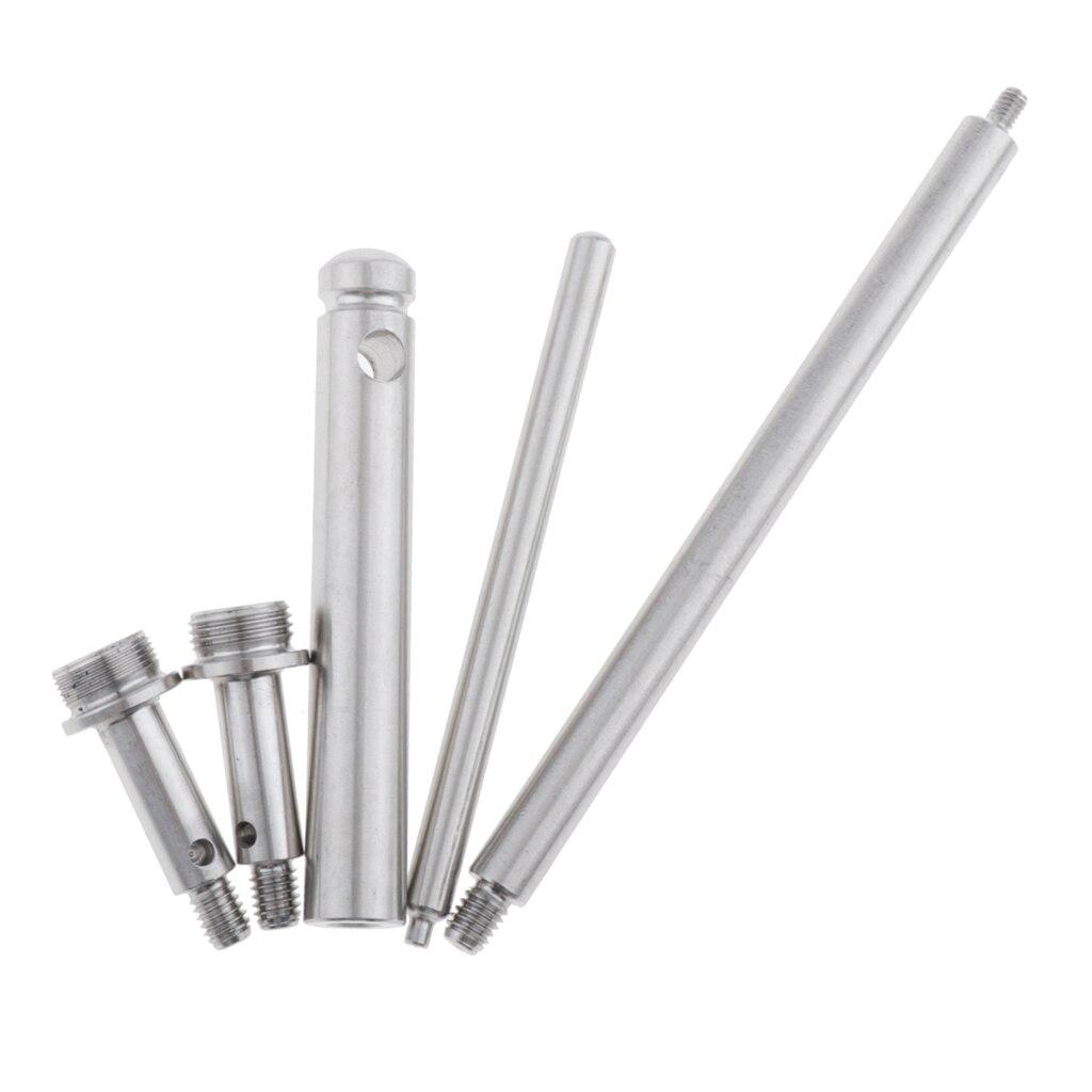 Стальной Соединительный поршень шлифовальный шток ремонтный инструмент для трубы латунные детали