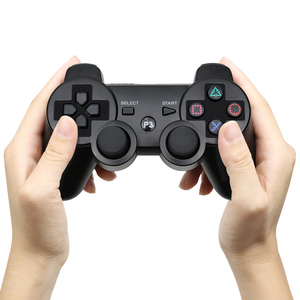 Image 2 - For SONY PS3 Controller Bluetooth Gamepad for PlayStation 3 Joystick Wireless Console for Sony Playstation 3 SIXAXIS Controle PC