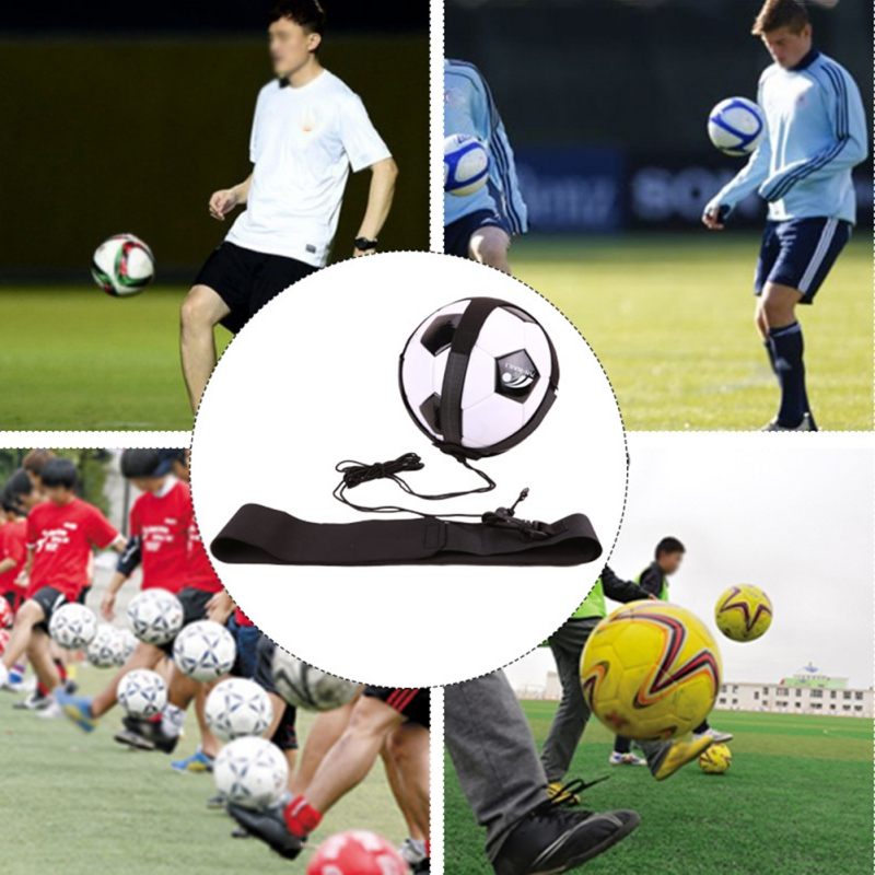 Youth Football Training Device Ball Net Primary And Secondary School Students Soccer Goal Training Single Round*