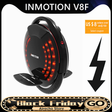 2020 original inmotion v8f unicycle ampliar sandpaper pedal 16 \