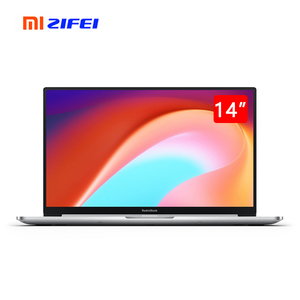 RedmiBook 14 xiaomi Laptop amd notebook 14 Inch FHD Screen intel mi Notebook