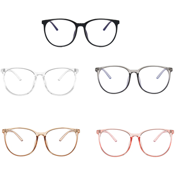 Fashion Blue Light Glasses Clear Regular Computer Gaming Glasses Women Eyewear Improve Comfort Anti Blue Ray Eyeglasses For Men longkeeper anti blue light glasses frame for men women clear lens computer gaming eyeglasses black sport eyewear spectacles