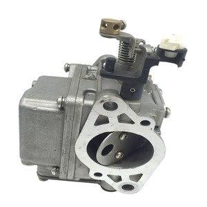 Perfeclan Carburetor for Yamaha Marine 2-Stroke 9.9hp 15hp Outboard Motor(China)