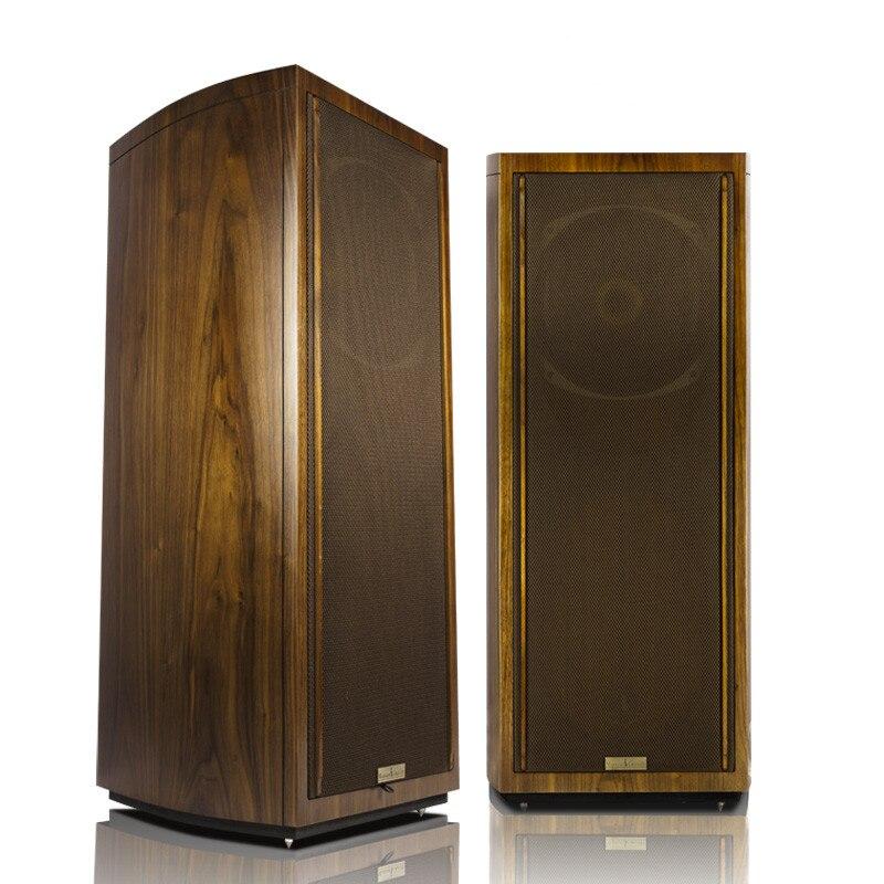 M-044 12-inch coaxial HIFI speaker passive Loudspeakers pk Tianlang speaker Stalin 2