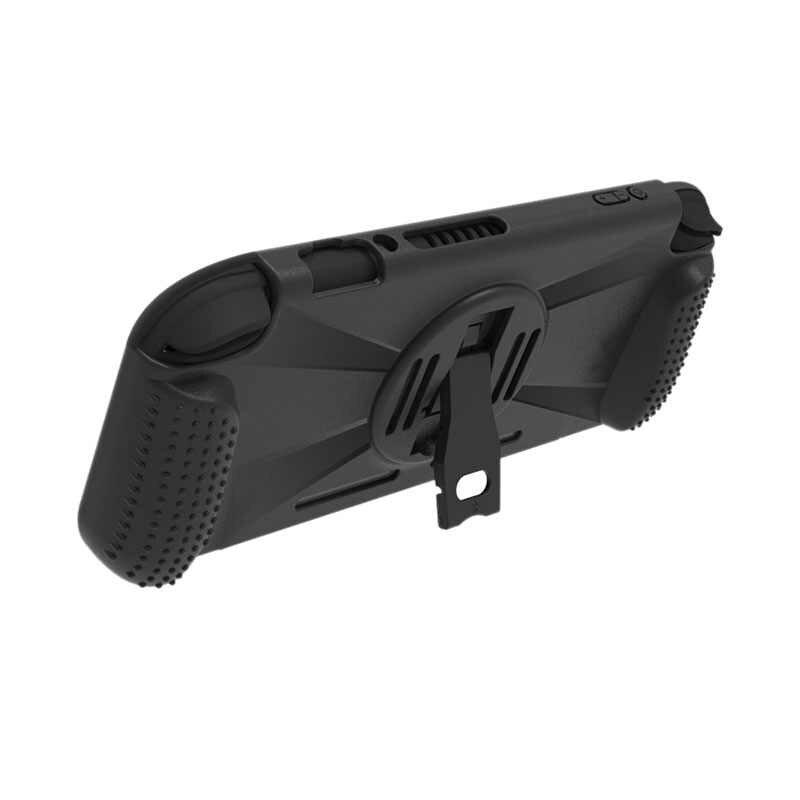 Защитный чехол-накладка из ТПУ Для Switch Lite Host с двойным слотом для карт, защитный чехол для Switch Lite